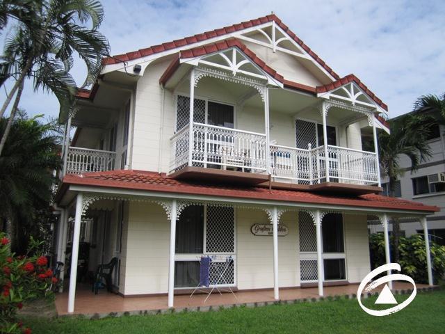3/169 Grafton  Street, Cairns North, Qld 4870