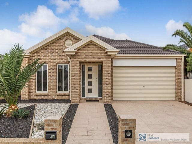 16 Walshe Court, Altona Meadows, Vic 3028