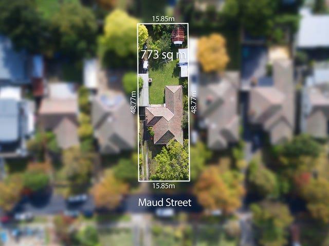 109 Maud Street, Balwyn North, Vic 3104