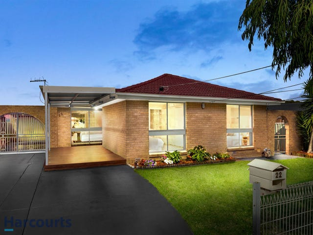 22 Leighton Cres, Deer Park, Vic 3023