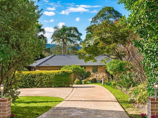 130 Kangaroo Valley Road, Berry, NSW 2535