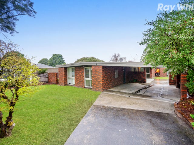 5 Burlington Crescent, Wantirna, Vic 3152