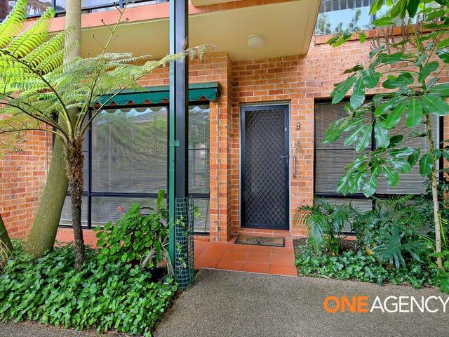 9/86-88 Alfred Street, Sans Souci, NSW 2219