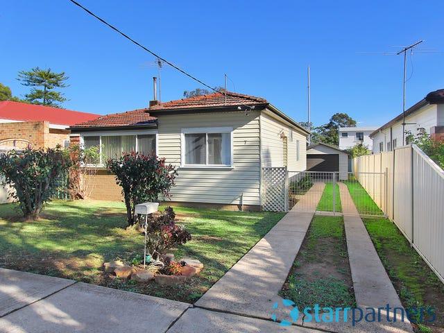 7 Rickard Street, Guildford, NSW 2161