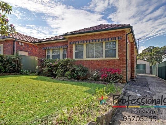 43 Allambee Crescent, Beverly Hills, NSW 2209