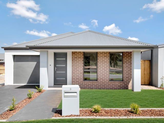 3 Ashbrook Drive, Catherine Field, NSW 2557