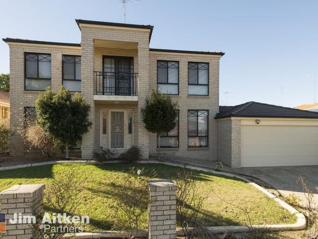 15 Tanglewood Close, Glenmore Park, NSW 2745