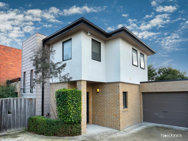 3/485 Middleborough Road, Box Hill North, Vic 3129