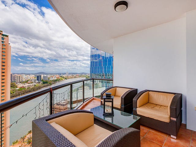 Unit 96/540 Queen Street, Brisbane City, Qld 4000