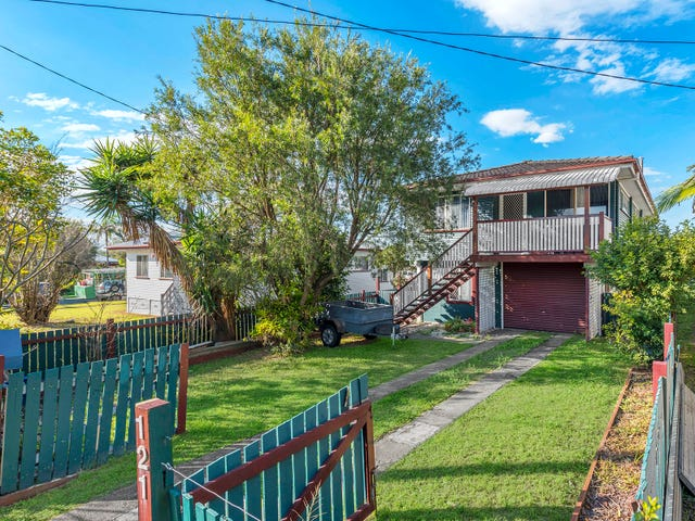 121 Jutland Street, Oxley, Qld 4075
