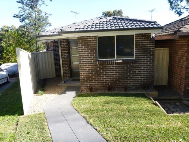 2a Bilby Place, Quakers Hill, NSW 2763