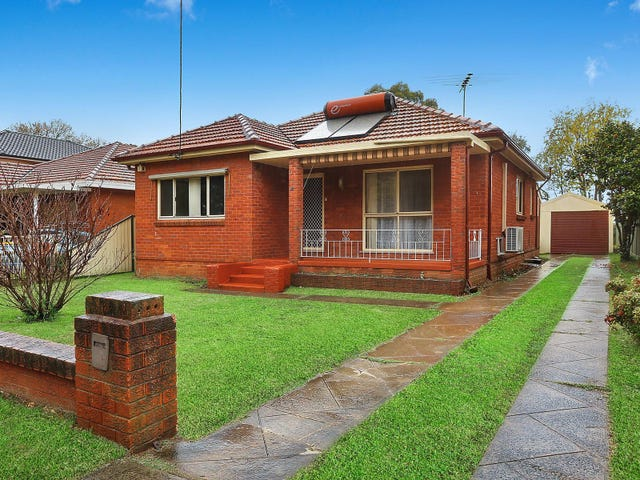 45 Clarke Street, Bass Hill, NSW 2197