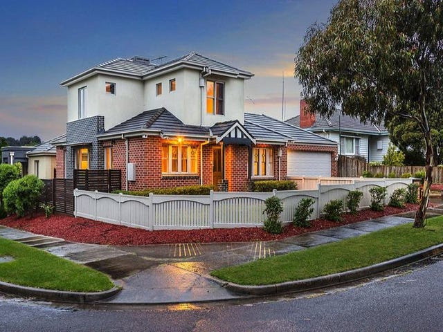 1 Amber Street, Forest Hill, Vic 3131