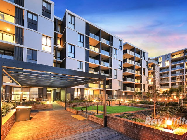 801/1 Vermont Crescent, Riverwood, NSW 2210