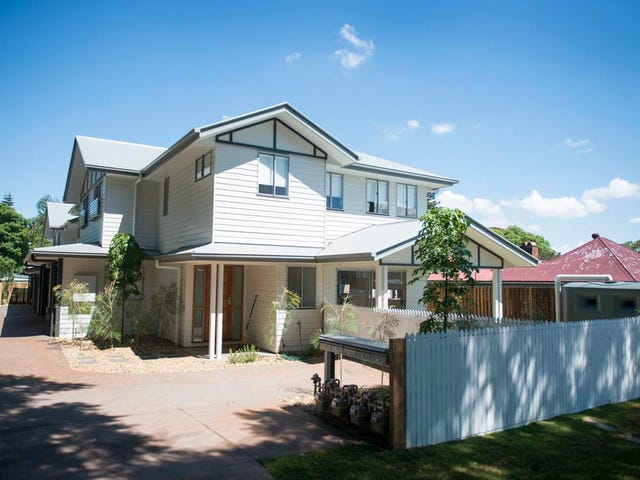 4/2 Walton Street, North Toowoomba, Qld 4350