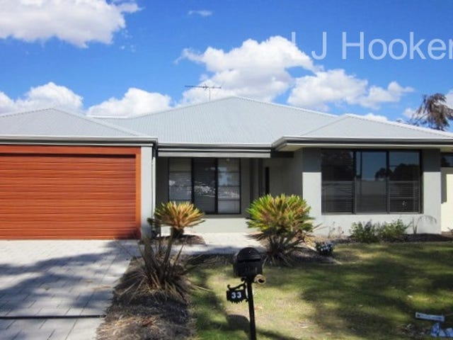 33 Runnymede Gate, Wellard, WA 6170