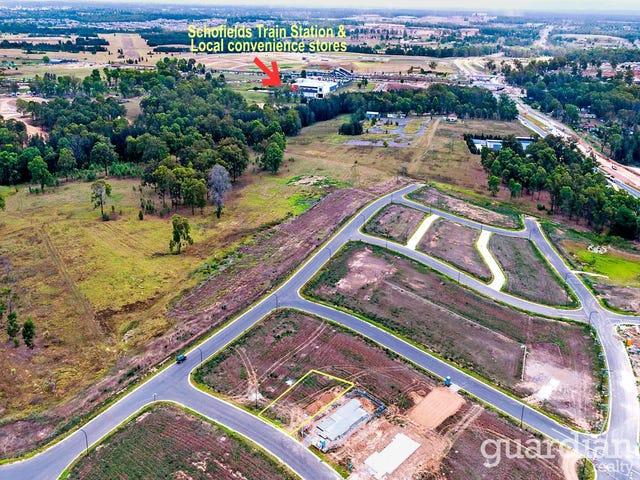 Lot 2088 Arcadia Street, Schofields, NSW 2762