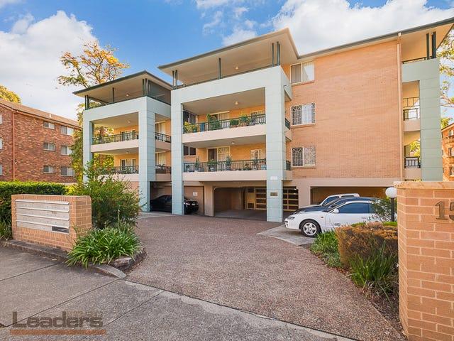 6/13-15 Elizabeth Street, Parramatta, NSW 2150