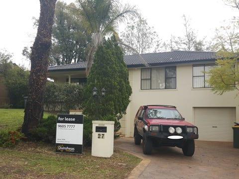 27 Bugatti Drive, Ingleburn, NSW 2565