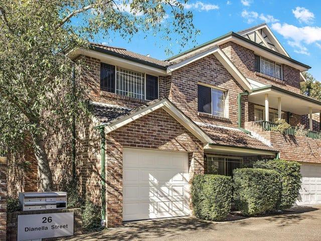 4/26 Dianella Street, Caringbah, NSW 2229