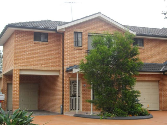 5/47-51 Cambridge Street, Blacktown, NSW 2148