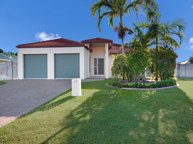 60 Estuary Parade, Douglas, Qld 4814