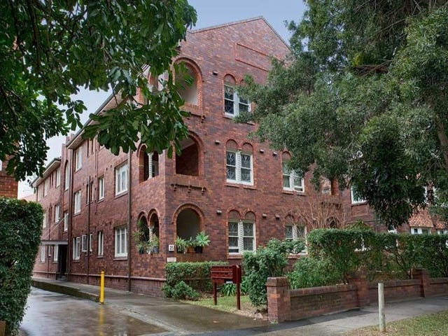 5/21 Balfour Road, Rose Bay, NSW 2029