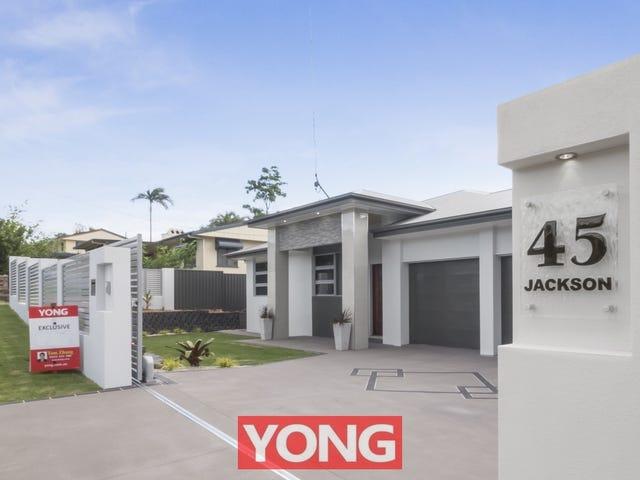 45 Jackson Road, Sunnybank Hills, Qld 4109