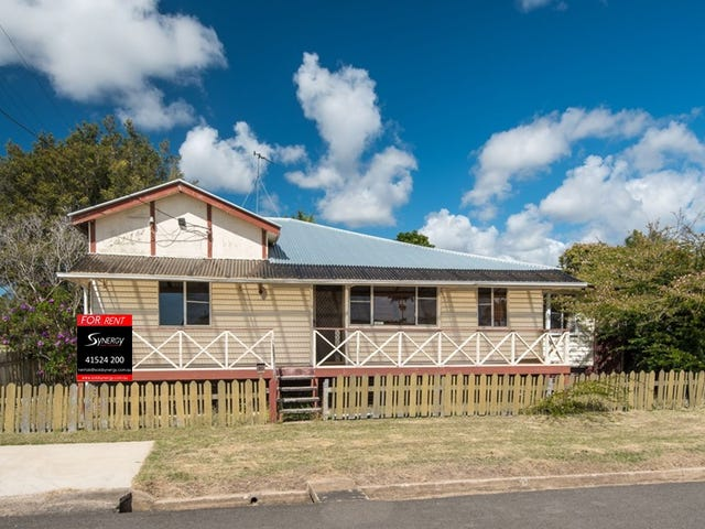 36 May Street, Walkervale, Qld 4670