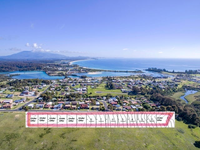 Lot 1 to 14, Parbery Avenue, Bermagui, NSW 2546