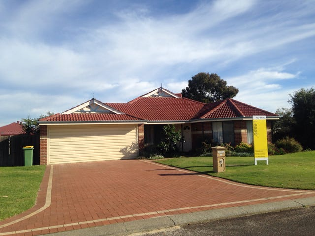 31 Macquarie Drive, Australind, WA 6233