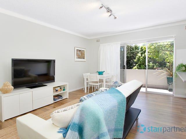 8/5 Paget Street, Richmond, NSW 2753