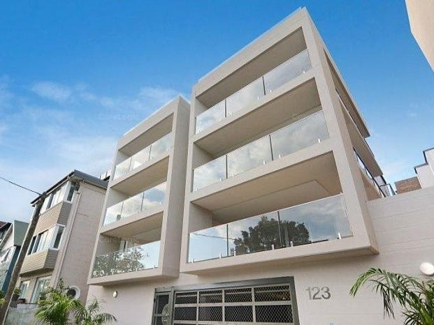 402/123 Dolphin Street, Coogee, NSW 2034