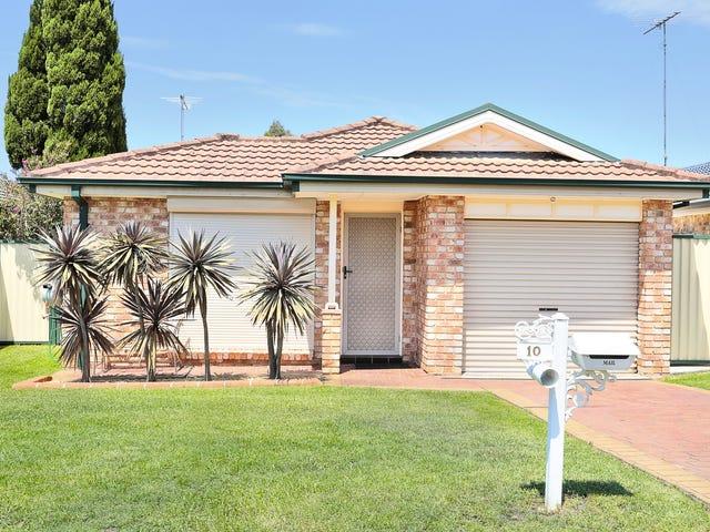 10 Gershwin Crescent, Claremont Meadows, NSW 2747
