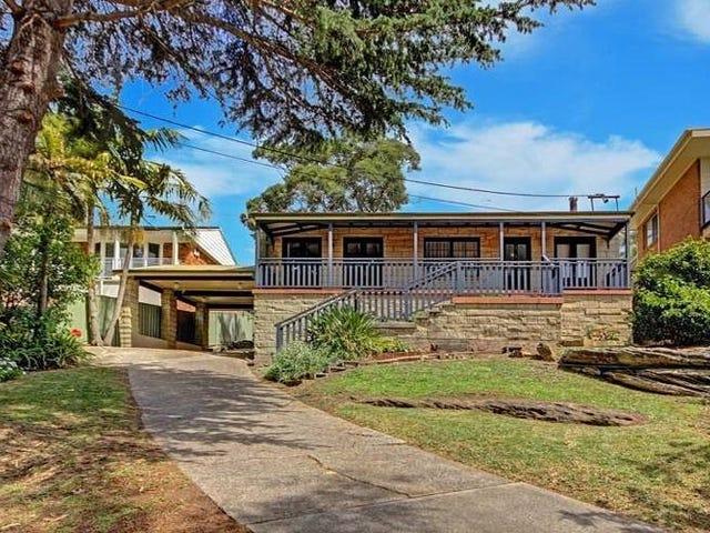 12 Vernon Avenue, Gymea Bay, NSW 2227
