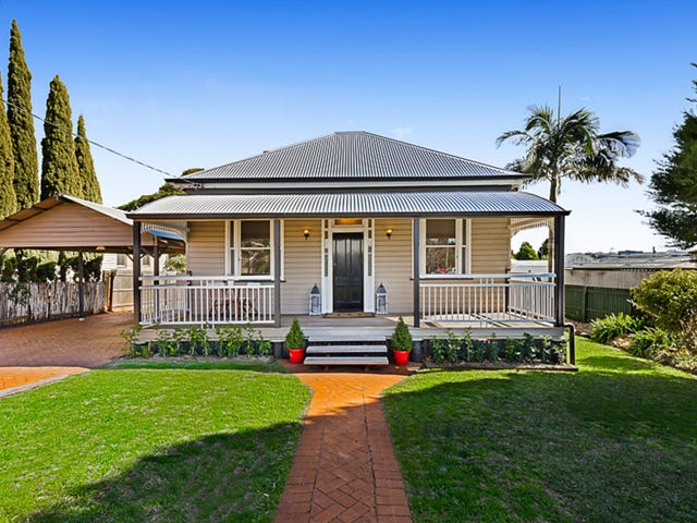 1 Paterson Street, South Toowoomba, Qld 4350