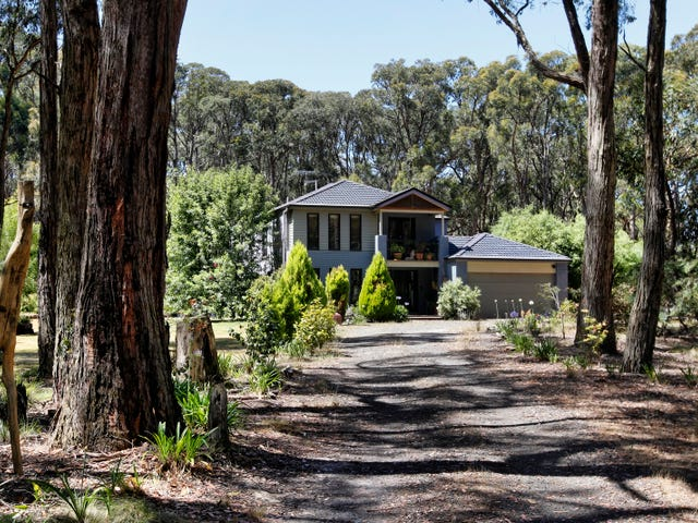 21 Einsporns Road, Ashbourne, Vic 3442