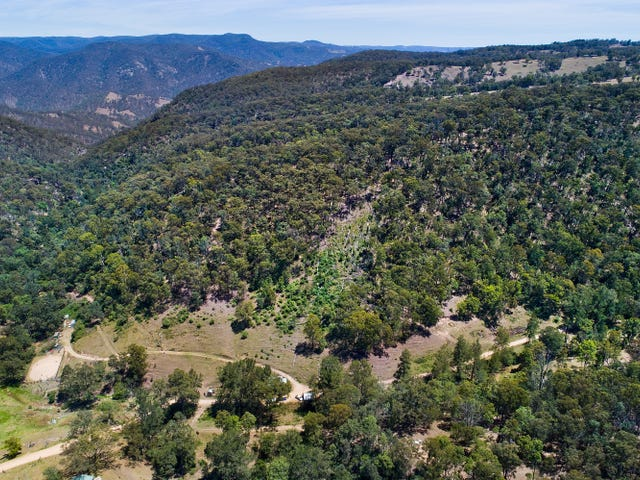 1819 Megalong Road, Megalong Valley, NSW 2785