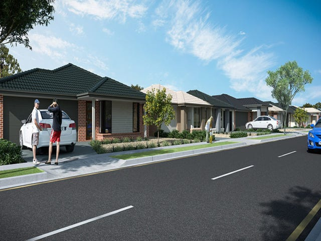 Lot 2,3,7/55 Barrell St, California Gully, Vic 3556