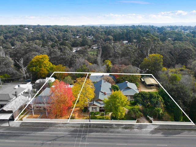 112-112A Main Road, Hepburn Springs, Vic 3461