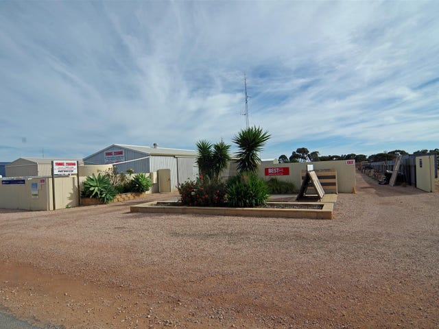 43 Crutchett Road, North Moonta, SA 5558