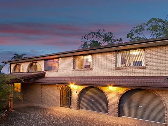 15 Lancelot Street, Rochedale South, Qld 4123