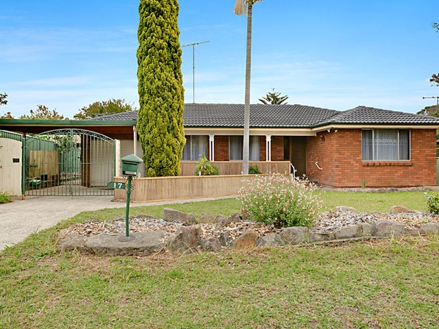 17 Bellinger Road, Ruse, NSW 2560