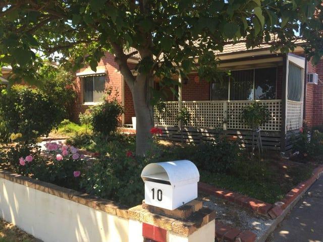 10 Station Street, Campbells Creek, Vic 3451