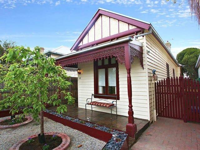 6 Lynch Street, Footscray, Vic 3011