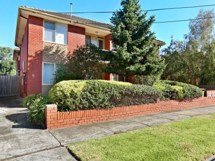 1/72 Rathmines Street, Fairfield, Vic 3078