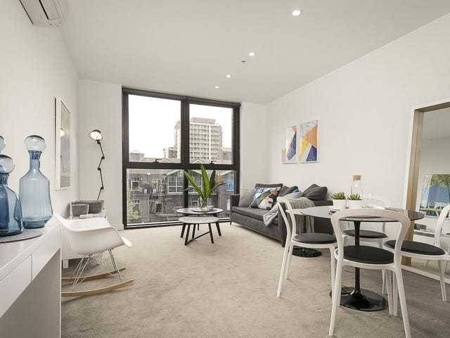 413/35 Malcolm Street, South Yarra, Vic 3141