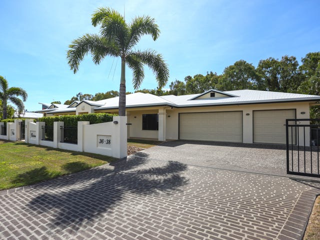 36-38 Starboard Circuit, Shoal Point, Qld 4750