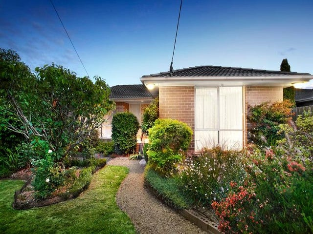26 Folkstone Crescent, Ferntree Gully, Vic 3156