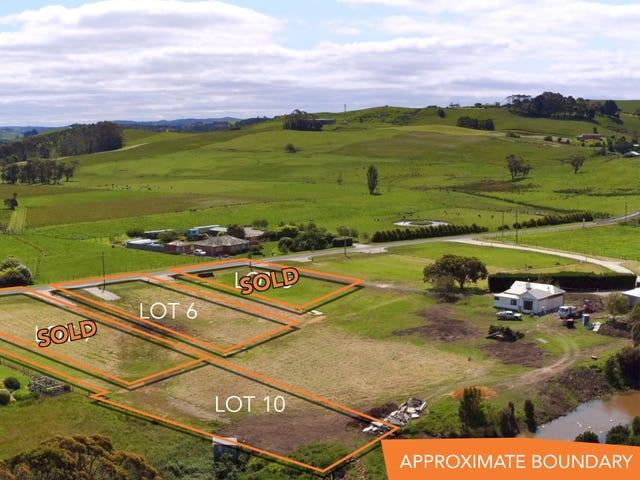 Lots 6 &10, 20 Table Cape Road, Wynyard, Tas 7325